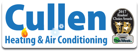 Cullen Heating & Air Conditioning