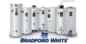 Bradford WhiteHot Water Heater