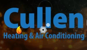 Cullen Logo